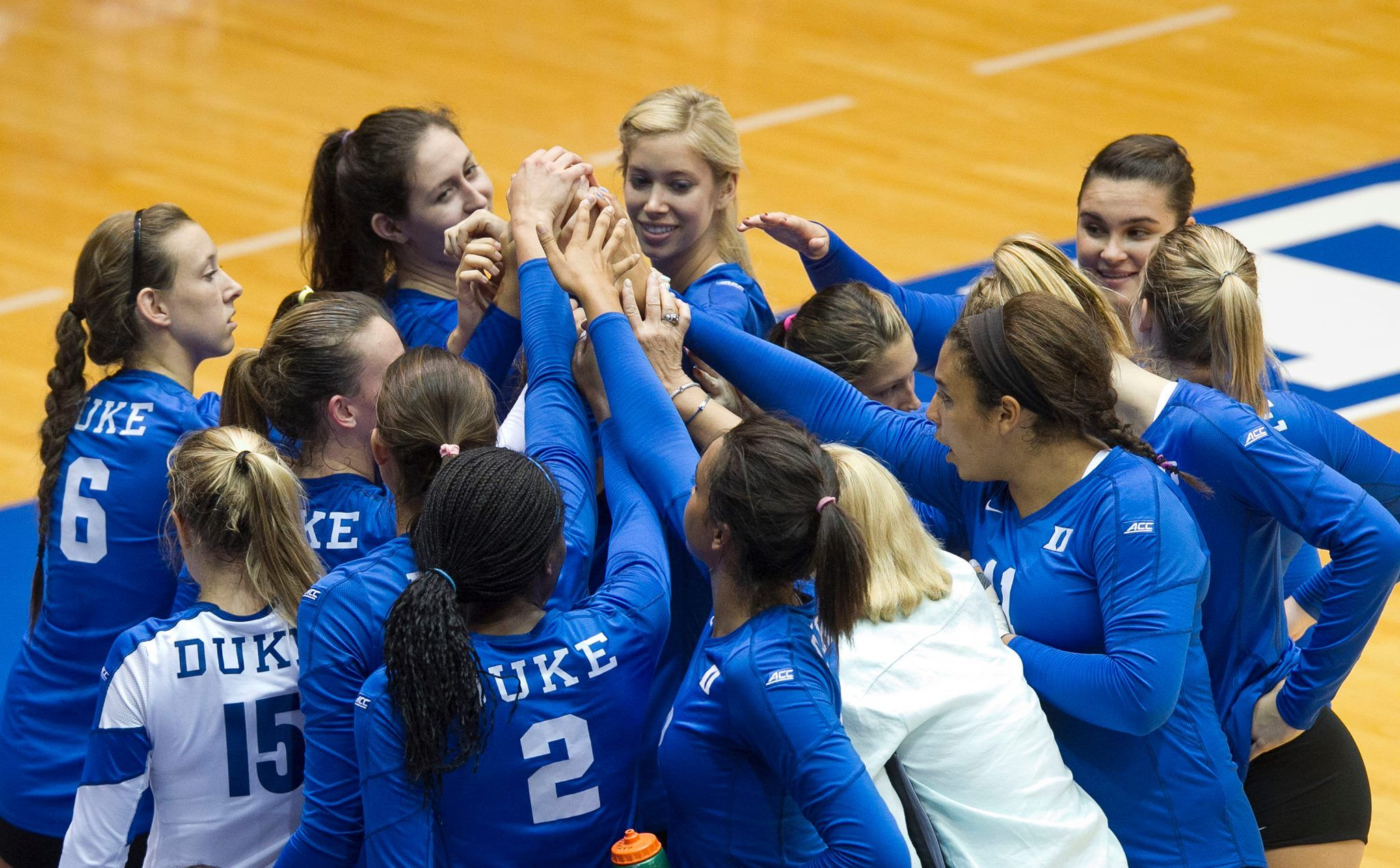 Duke Volleyball Concluded Its Home Invitational With A Sweep Of Furman Sunday Goduke Photo Credit Duke Photography Duke Photography Duke Duke University