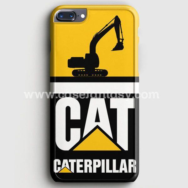 brand new 87f2d 962a3 Caterpillar 1 Tractor Logo iPhone 7 Plus Case | casefantasy ...
