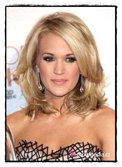 A few months down the road | Carrie underwood hair, Hair ...