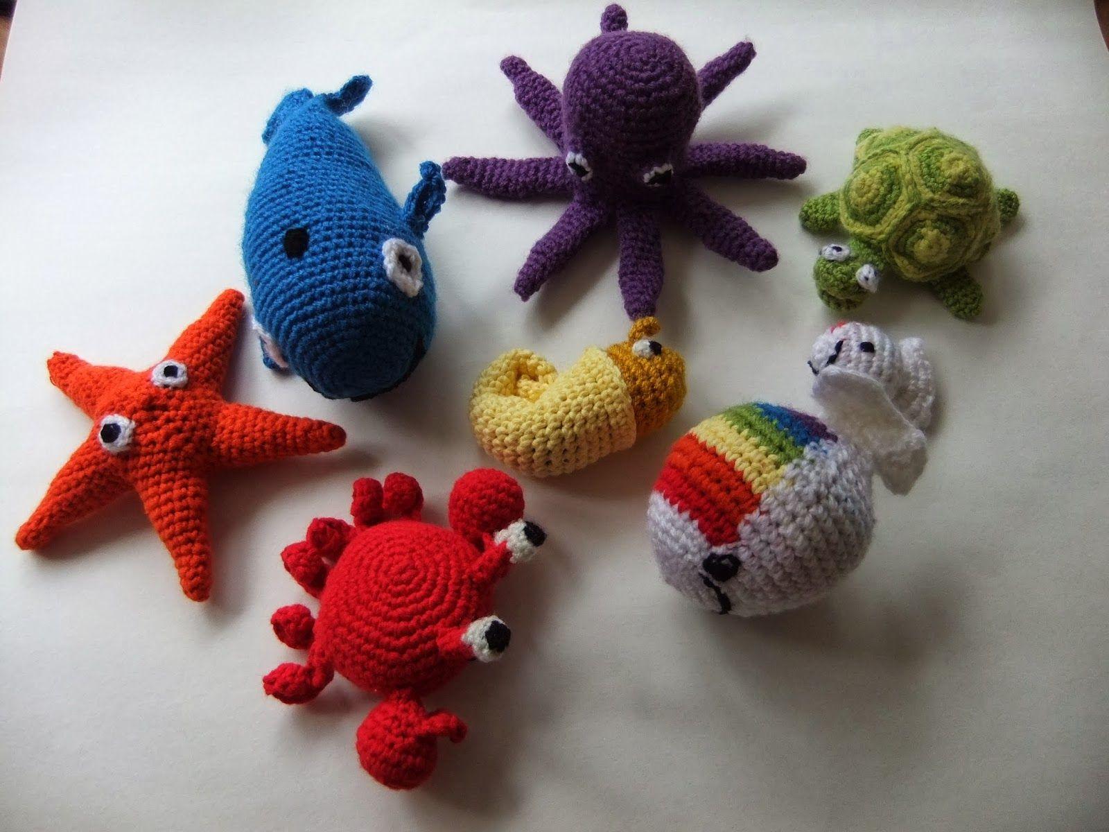 Afbeeldingsresultaat Voor Klein Wit Visje Haken Crochet Stuffed