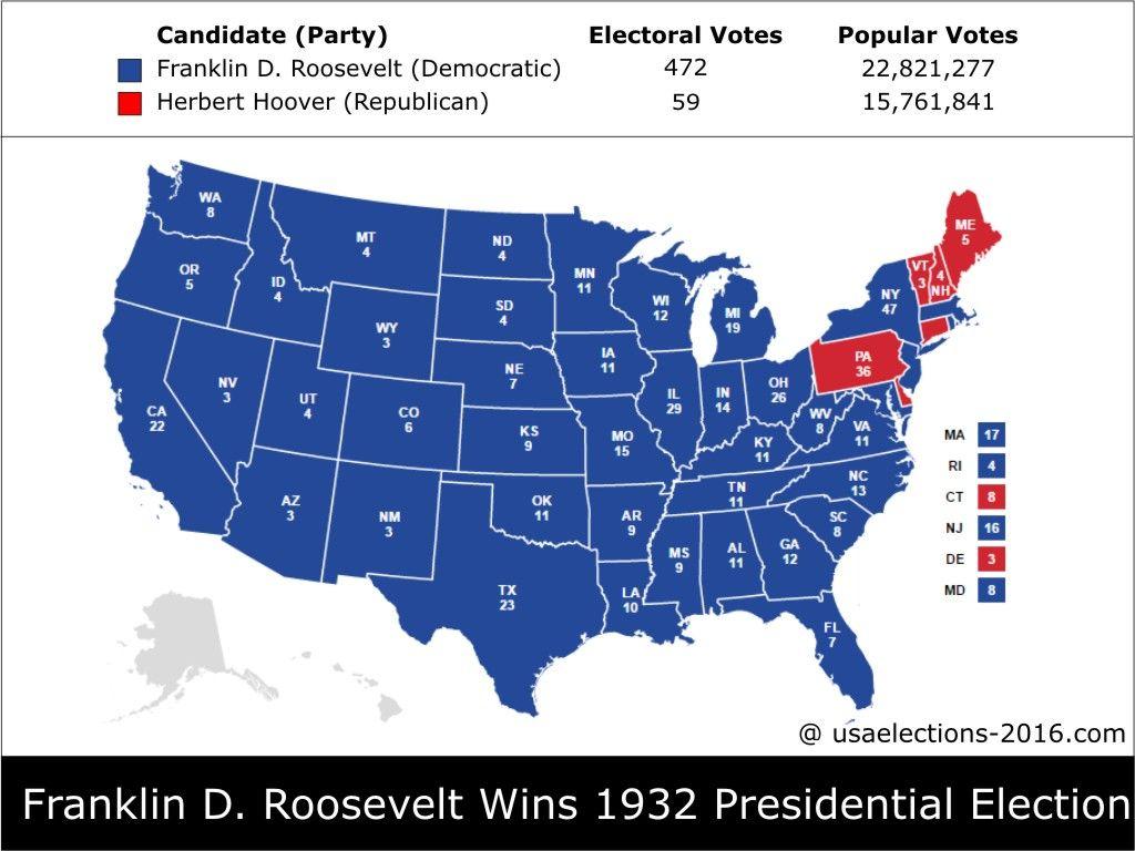 Presidential Election Forecast Maps USA Presidential - 2016 us presidential election electoral map