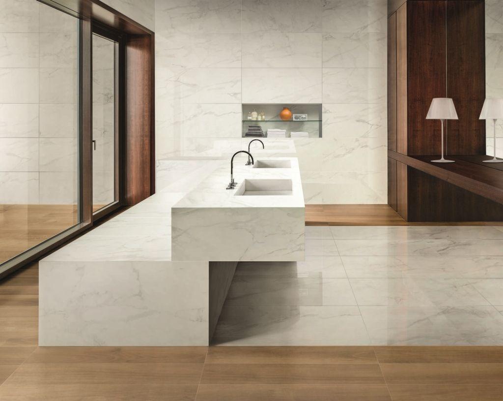 Porcelanato efecto marmol pisos interiorismo marmol te for Porcelanato color marmol