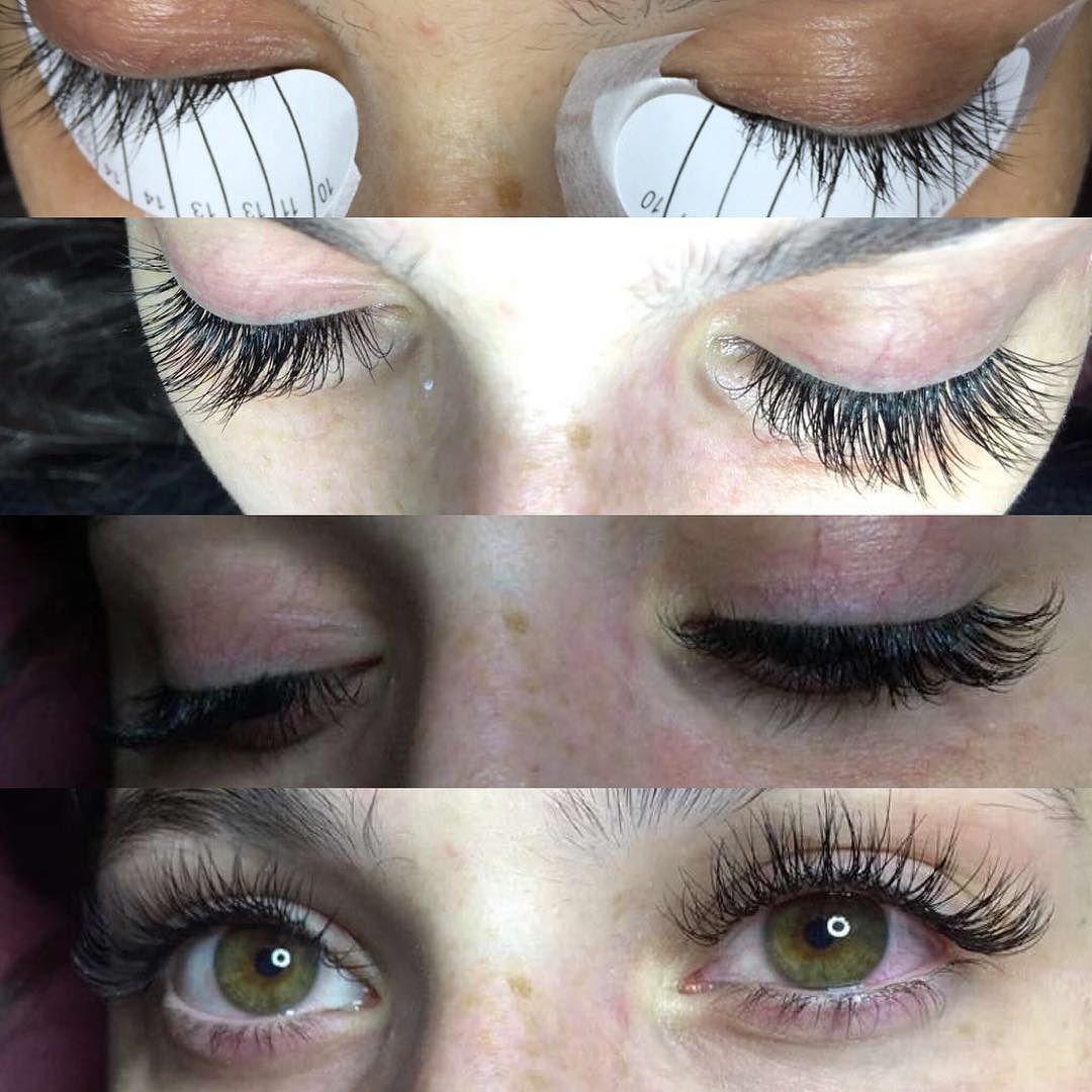 Beauty by Bee | Mink Eyelash Extensions| last 6-8 weeks| C-curl ...