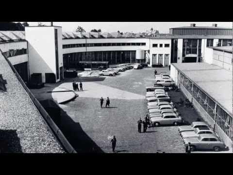 Borgward Isabella Coupe - YouTube