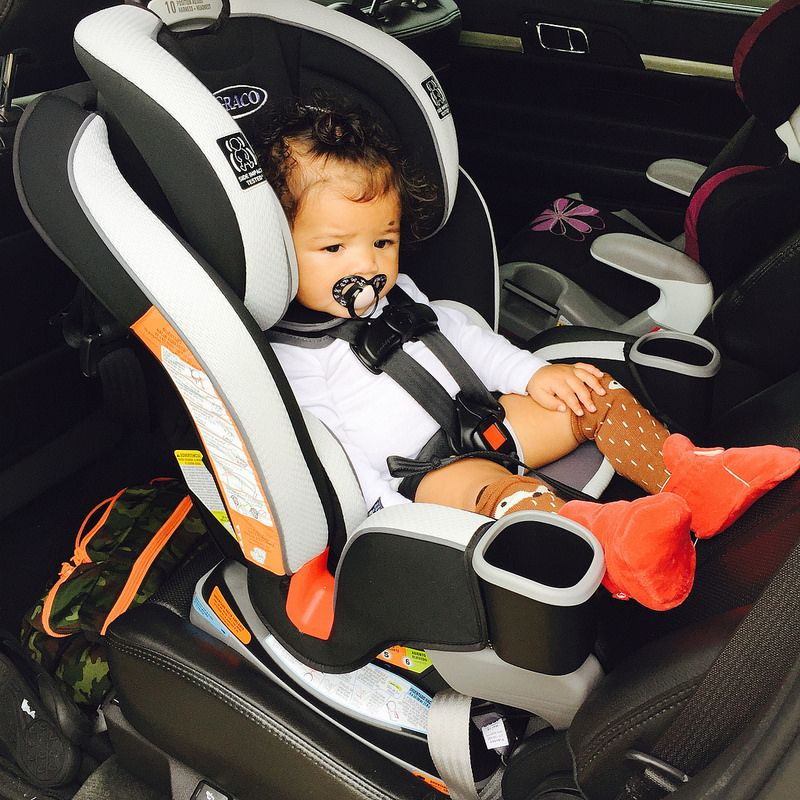 Graco extend 2 fit 3 in 1 car seat on the blog my own