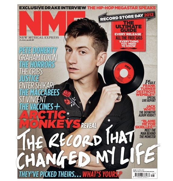 FREE NME Magazine | Freebies of the Day UK | Nme magazine, Music
