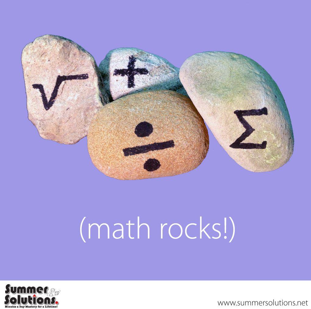 Math Rocks #mathchat #mathhumor Jokes