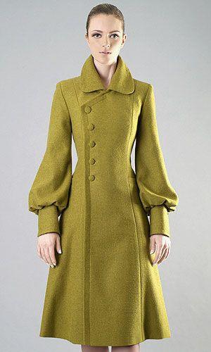 Coat /dress | Sewing Inspiration | Pinterest