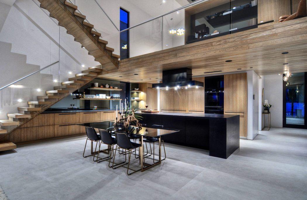 Capistrano Beach House by Brandon Architects Architect