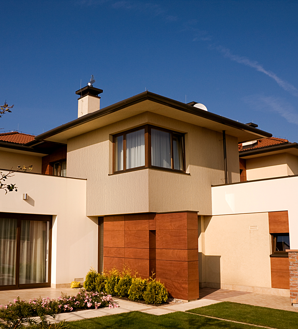 Textura marble travertino revestimientos revear texturas revear casas r sticas modernas y Revestimientos para fachadas