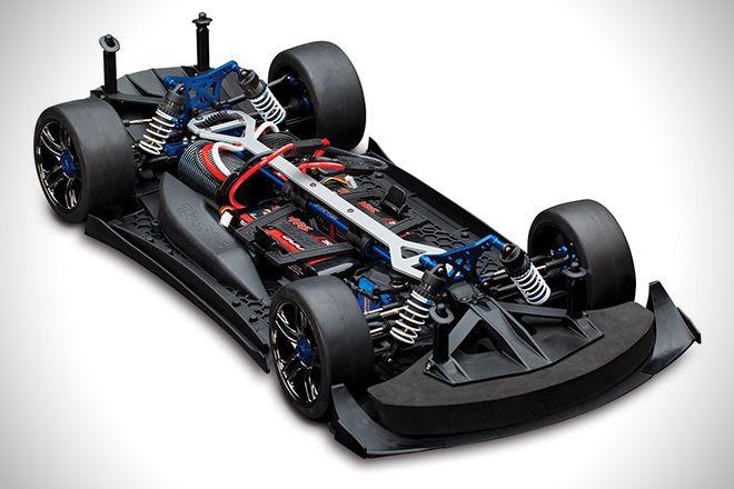The 4wd Traxxas X0 1 Rc Supercar Can Reach 100 Mph Traxxas Remote Control Cars Rc Cars