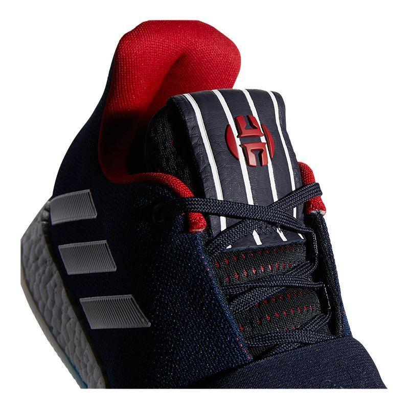 9415668ddb0 adidas Men s Harden Vol. 3 Basketball Shoes - Dark Blue in 2019 ...