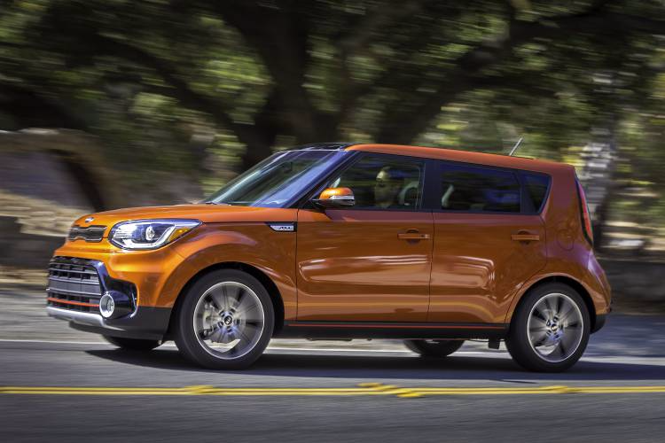 Kia Soul Has Elevated The Fun Factor Of Driving Again Kia Soul Kia Kia Motors