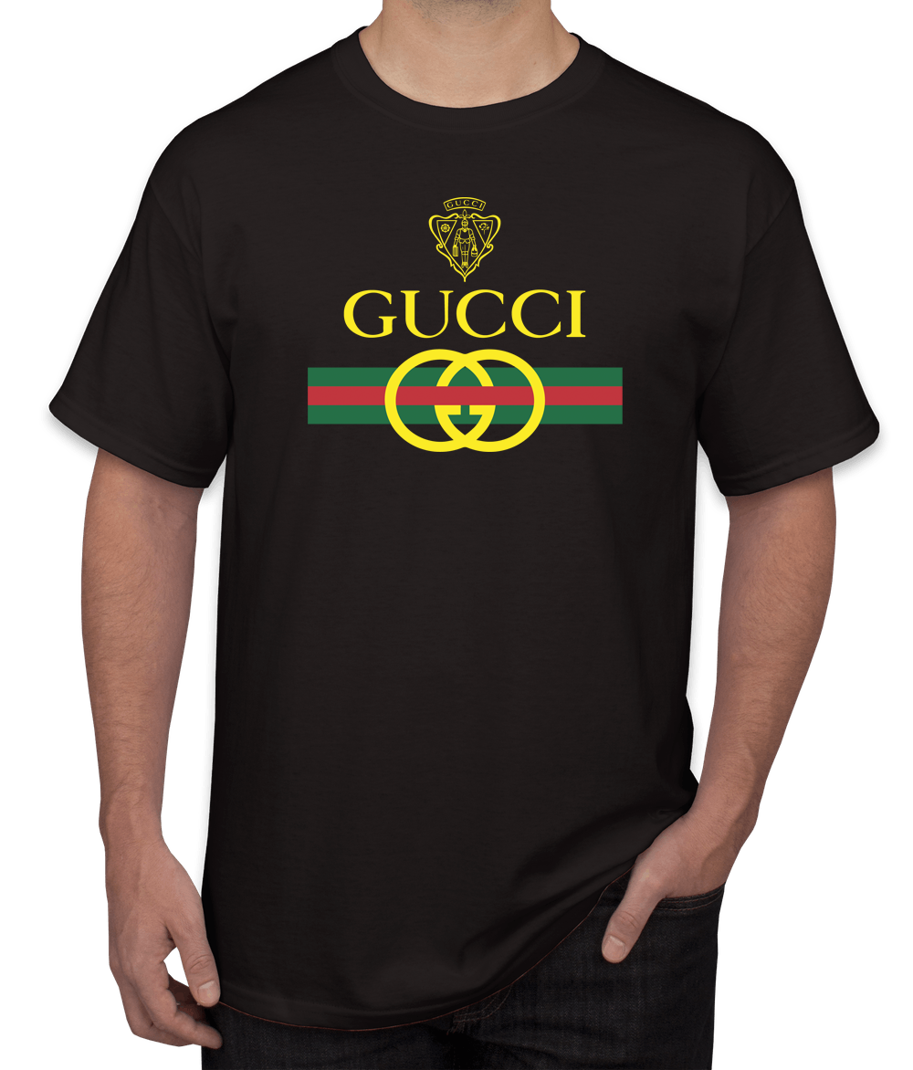 919bc0f6ebc Gucci Original Vintage Logo Men s T-Shirt in 2019