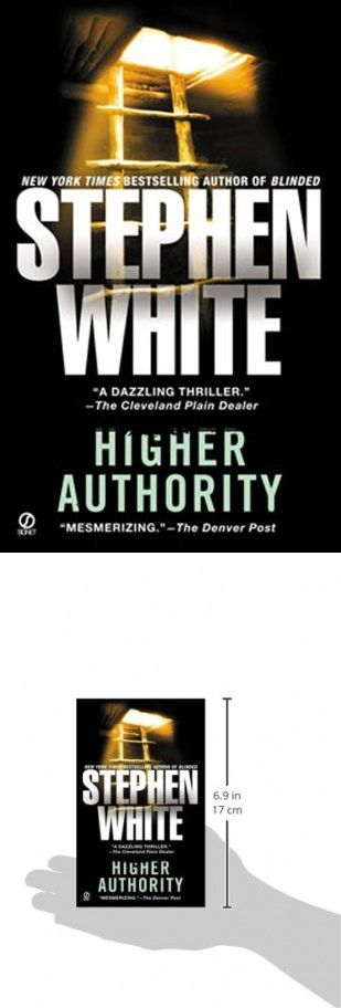 Higher Authority (Alan Gregory)