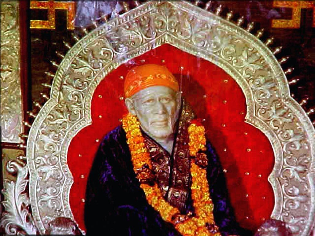 Hd wallpaper sai baba - Free Download Sai Baba Wallpapers