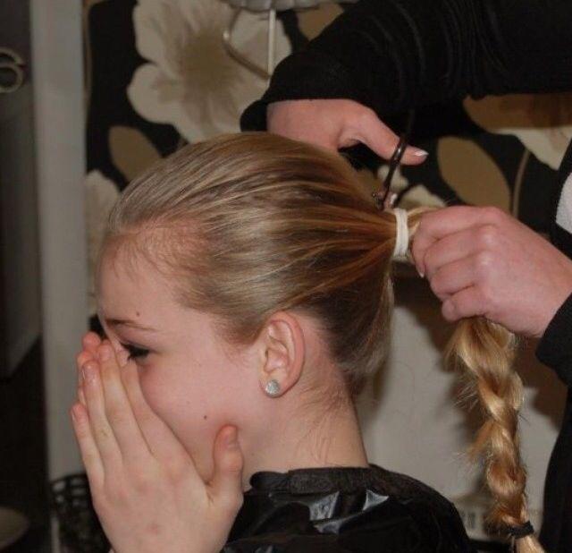 Epingle Par Rexx Sur Forced Haircuts Beaux Cheveux Cheveux Chevelure