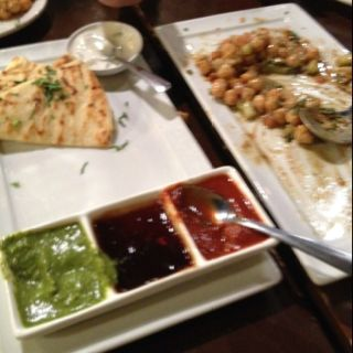 India Food...good for the soul...Bombay Spice in Phoenix!