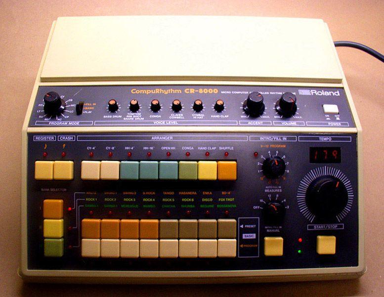 dream drum machine beatbox music music software vintage music. Black Bedroom Furniture Sets. Home Design Ideas