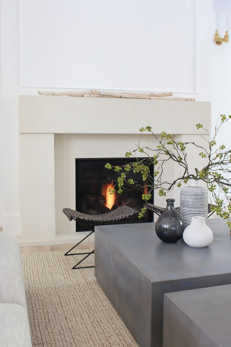 Our Sleek Minimalist Living Room The House Of Silver Lining Minimalist Living Room Scandinavian Minimalist Living Room Furniture Design Living Room #scandinavian #minimalist #living #room