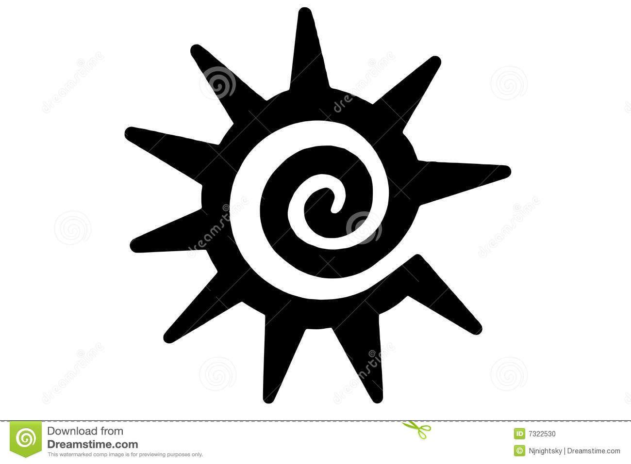 Resultado de imagen para sol vector tribal joya y bisutera