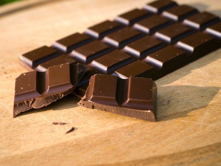 You Could Get Paid to Eat Chocolate Every Day — Food
