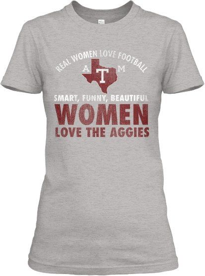 1b148d79562a2 Real women of Aggie football!