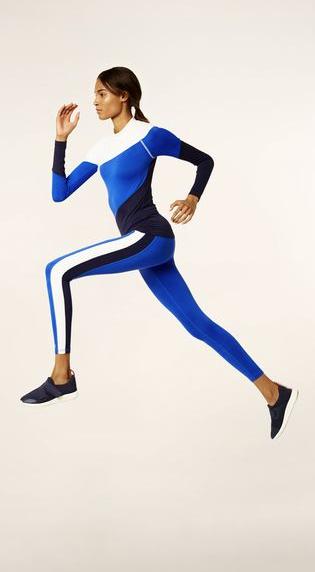 1008a31f719a Tory Sport Running  https   www.pinterest.com USATRENDINGSPORTS Shirt
