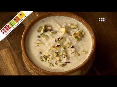 Mango phirni dessert recipe by sanjeev kapoor north indian mango phirni dessert recipe by sanjeev kapoor north indian delicacy youtube forumfinder Choice Image
