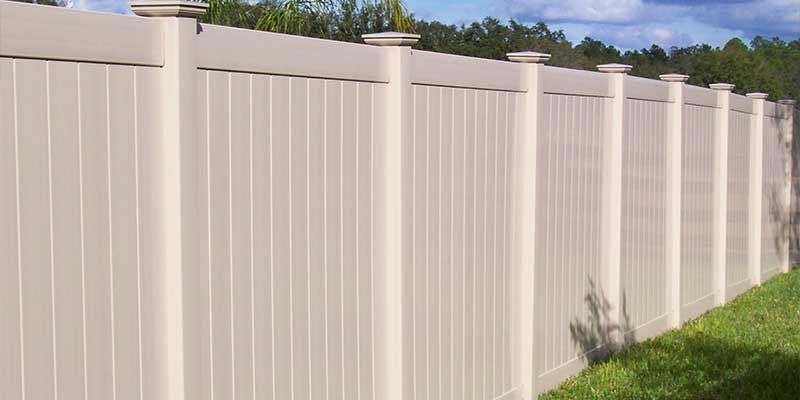 Cost to Install a Fence - 2020 Average Prices - Inch ...