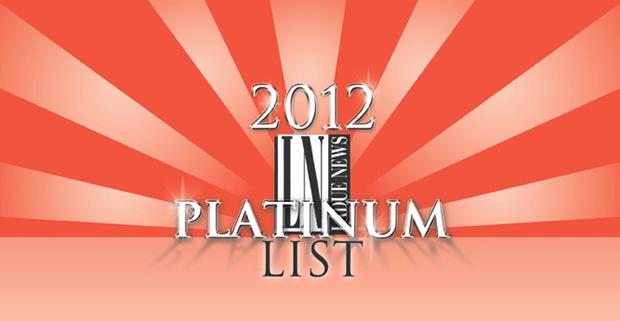 Best Women's Boutique 2012