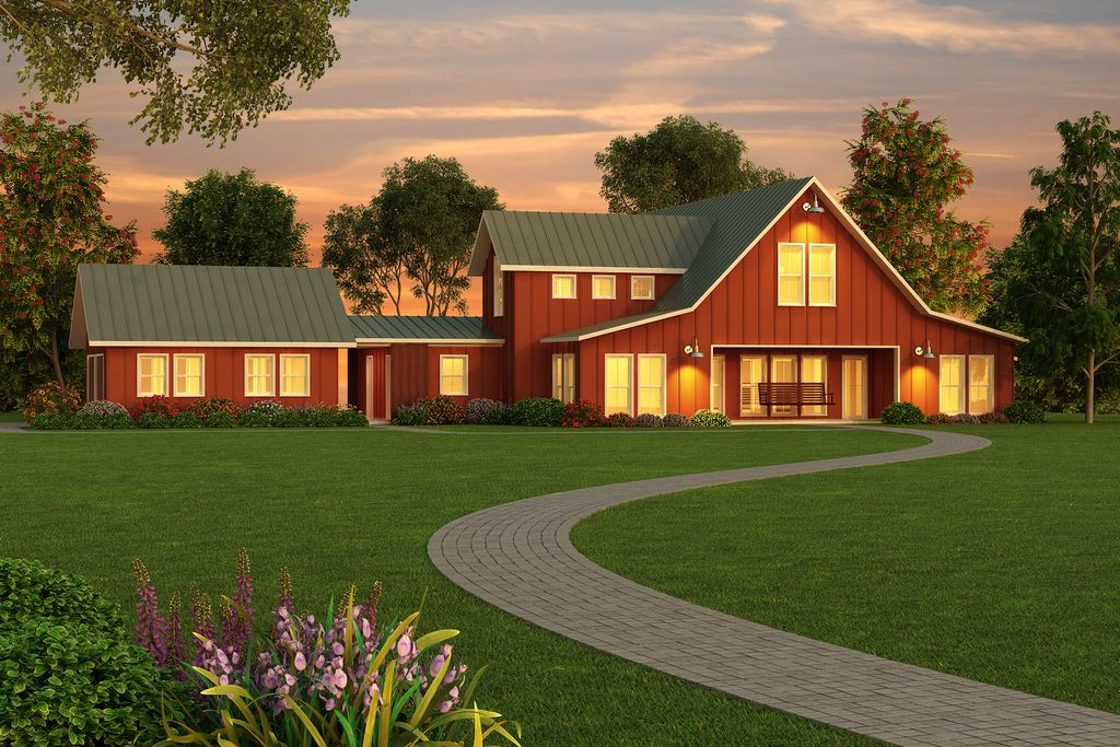 farm house plans selected from nearly floor plans from leading architects and designers all of our farm house plans can be modified just for you - Texas House Plans With Breezeway