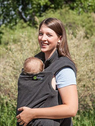 Boba Hoodie Babywearing Hoodie To Cover You And Your Child