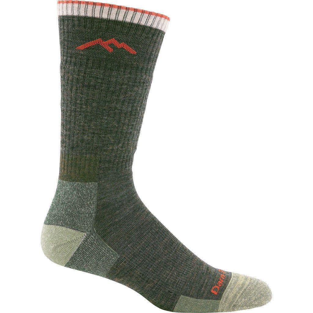 Darn tough hiker boot full cushion socks olive socks and products