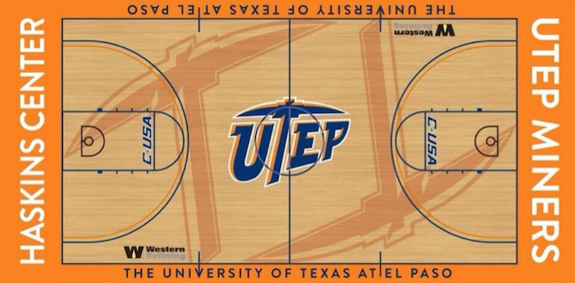 Ranking College Basketball S Coolest Court Designs College Basketball Sports Design Basketball Coach