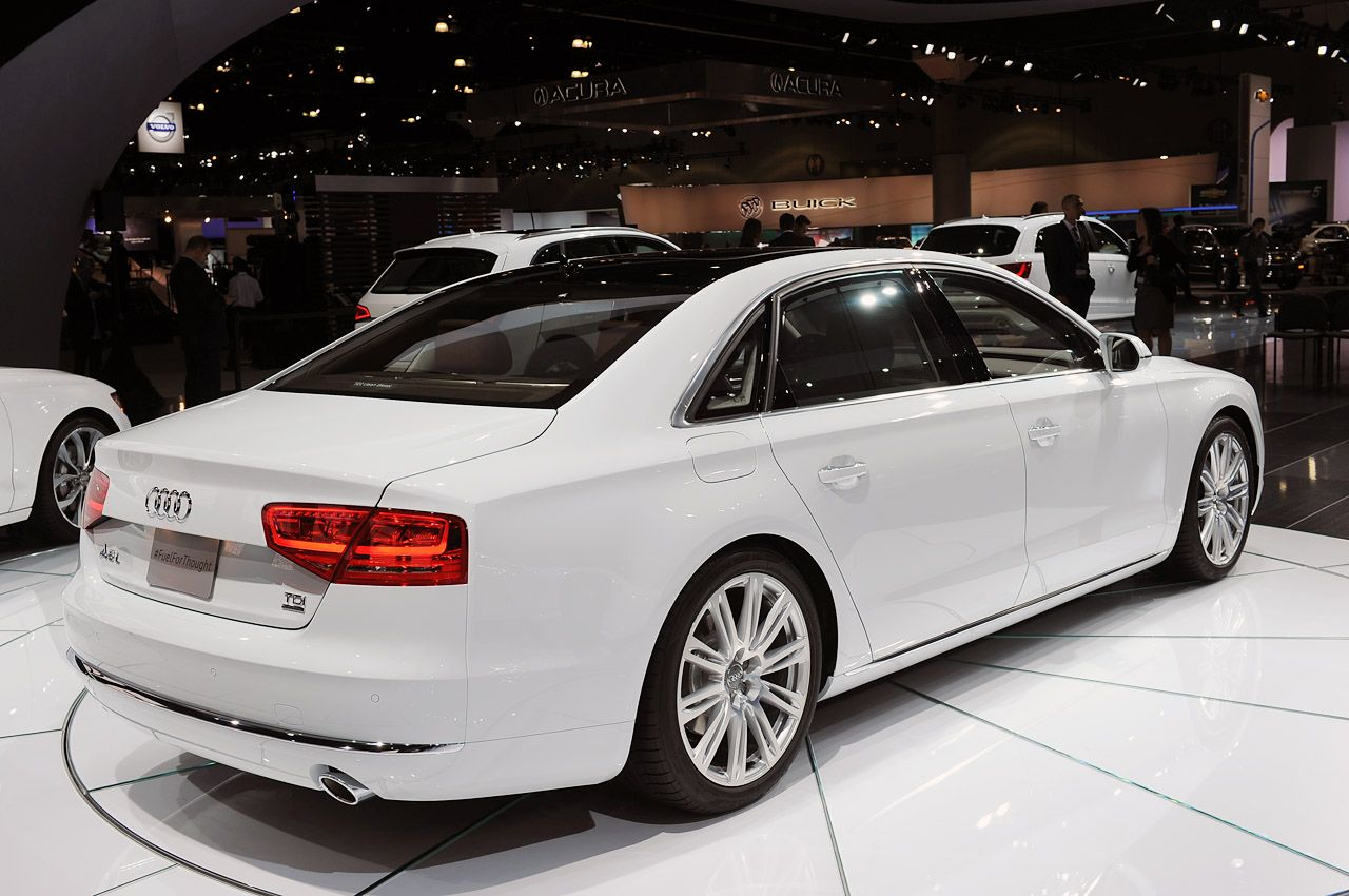 A8L TDI | Audi Hunt Valley | Pinterest | Audi dealership, Audi ...