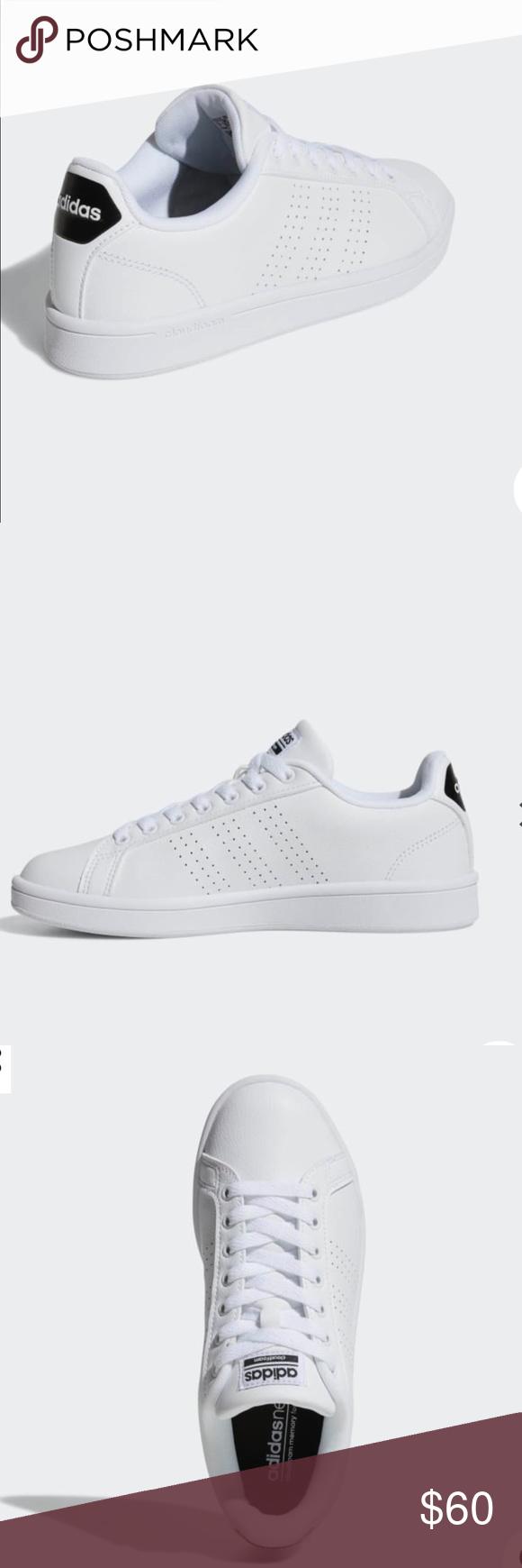 ADIDAS NEO CLOUDFOAM MEN'S | Adidas neo, Shoes sneakers adidas ...