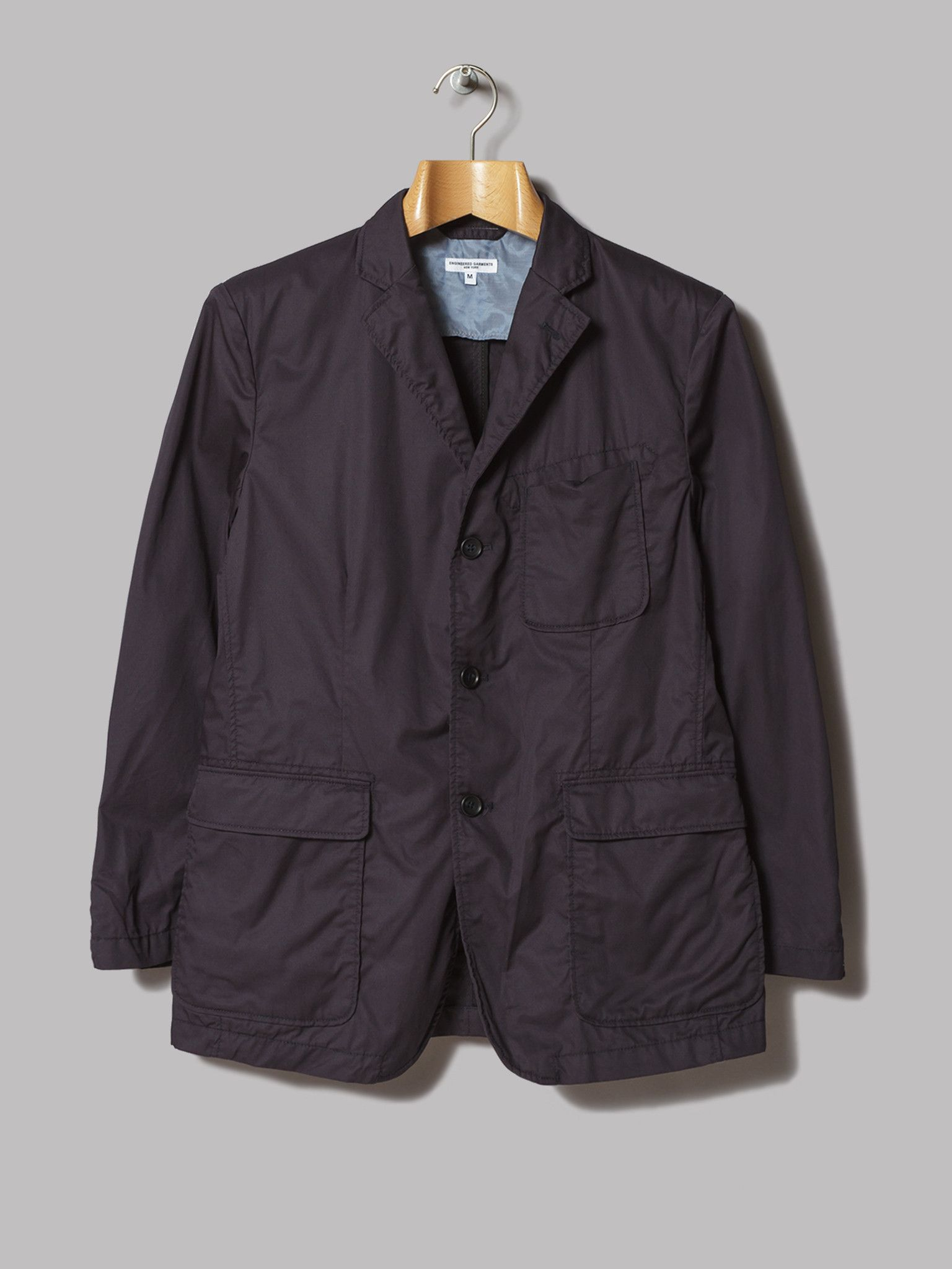 engineered garments baker jacket engineered garments aviator jacket