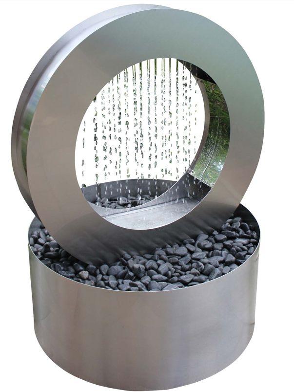 led lampen springbrunnen