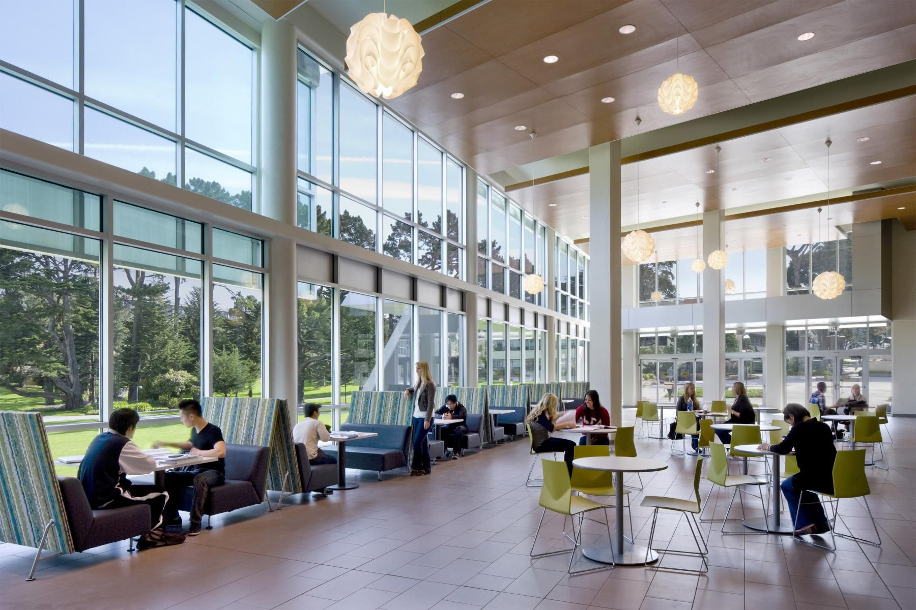 Pin By Dina Chen On Library Research San Francisco State University University Campus State University