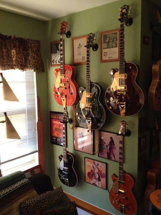Band Room Design: Music Room Design