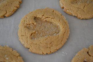 Closet Crafter: Peanut Butter Dino Cookies