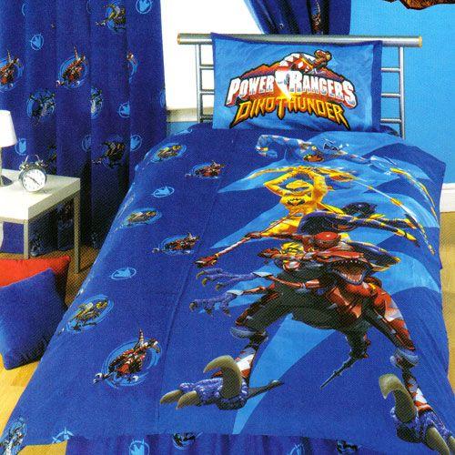 Power Rangers Bedroom Accessories Bedroom Accessories Power