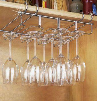 Wenko 2748140100 Schrankeinsatz Glaserhalter Fur 12 Glaser