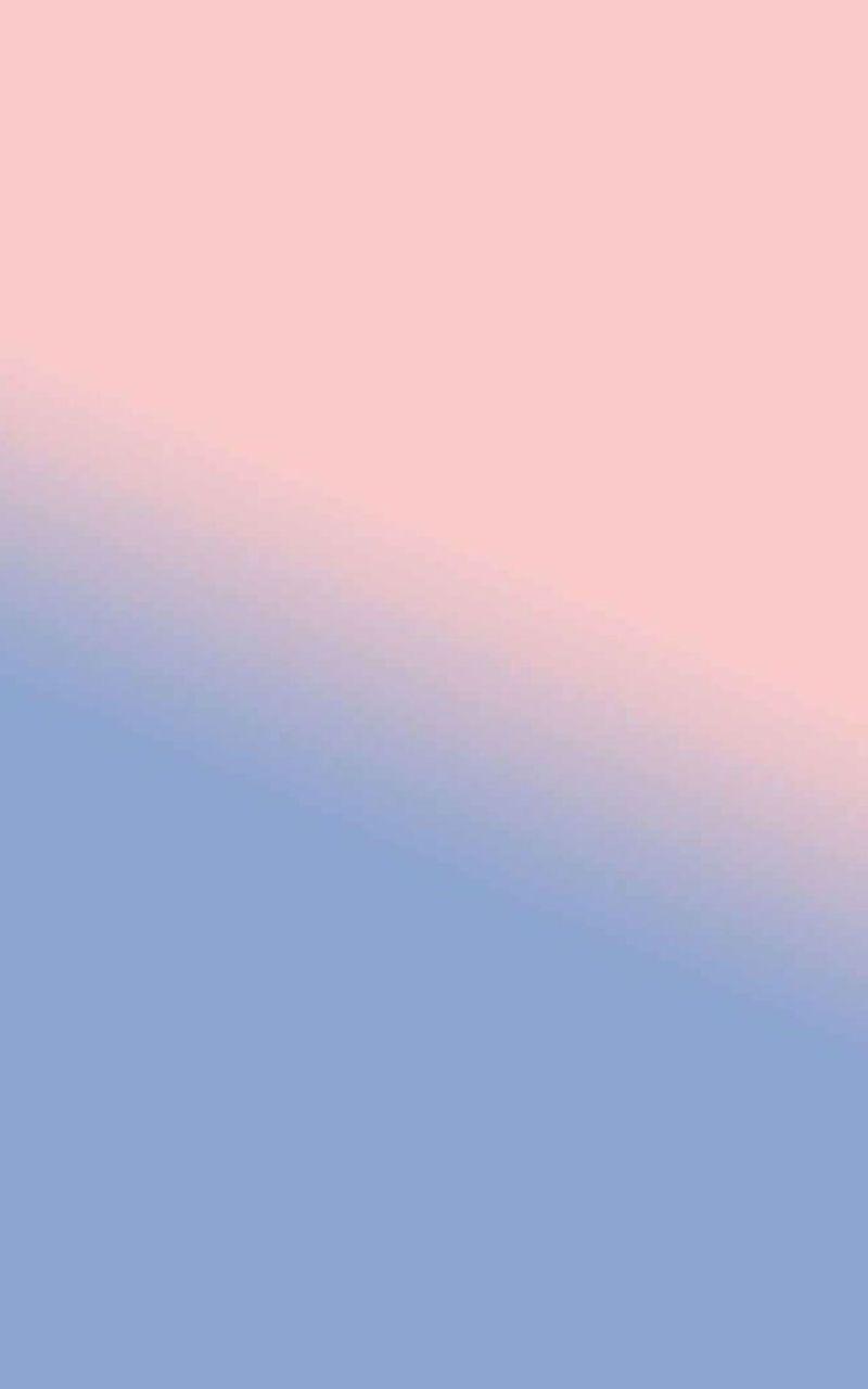 Pantone Rose Quartz Serenity Blue Warna Latar Belakang Dinding Gambar