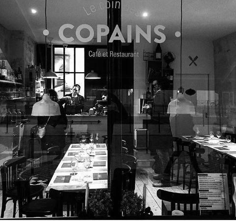 Le Coin Des Copains Bordeaux Consultez 325 Avis Sur Le Coin Des Copains Note 4 5 Sur 5 Sur Tripadvisor Et Classe 15 Sur 2 Restaurant Bordeaux Restaurants