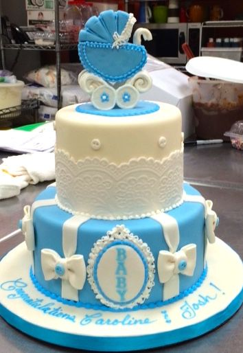 Fancy Cakes by Leslie DC MD VA wedding cakes Maryland Virginia