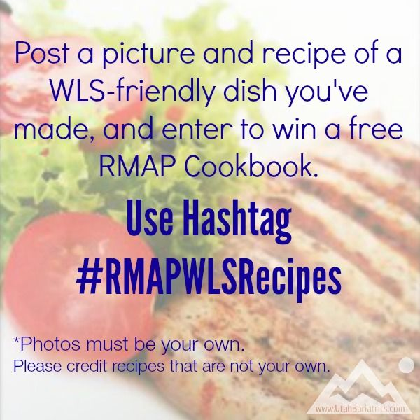 Pin on Recipes for WLS