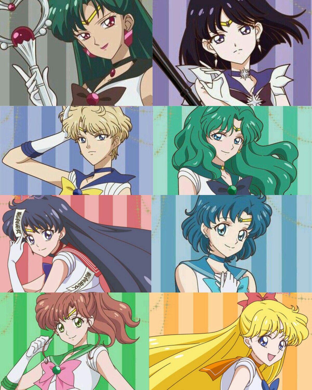 Pin By Ashley Rogalski On Random Anime Art Fan Art Sailor Moon Girls Sailor Moon Manga Sailor Moon Usagi