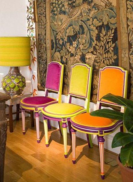 Brillante e impredecible estilo Kitsch - http://www.decoracion2014.com/diseno-de-interiores/brillante-e-impredecible-estilo-kitsch/